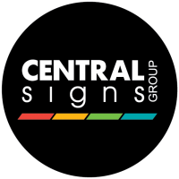 Central Signs
